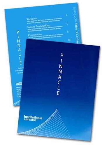 Pinnacle Magazine